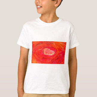 abstract contemporary colors No 53 T-Shirt