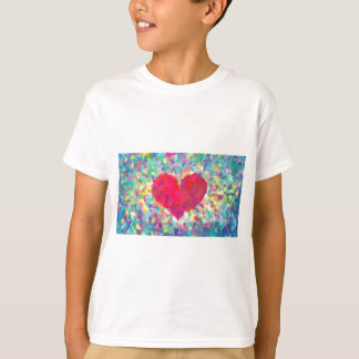 abstract contemporary colors No 54 T-Shirt