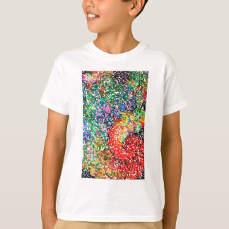 abstract contemporary colors No 55 T-Shirt