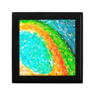 abstract contemporary colors No 56 Gift Box