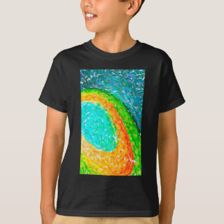 abstract contemporary colors No 56 T-Shirt