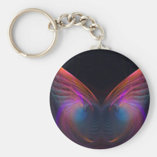 Abstract Cool Moonchilde Key Chains