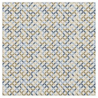 Abstract cotton Fabric