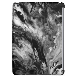 Abstract Cover For iPad Air