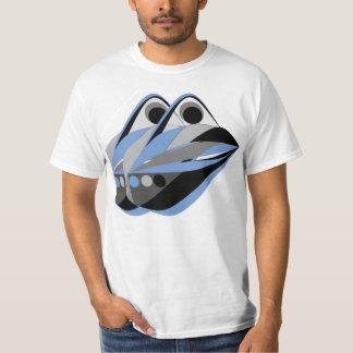 Abstract creature design  tshirt