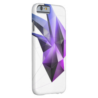 Abstract Crystal (Core Miami) iPhone 6/6s Case