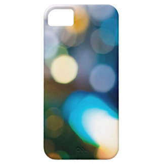 Abstract Crystal Reflect Bells iPhone 5 Cases
