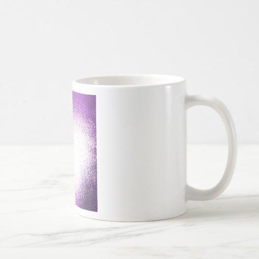 Abstract Crystal Reflect Haze Mug