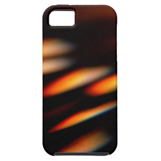 Abstract Crystal Reflect Hyperdrive iPhone 5 Cover