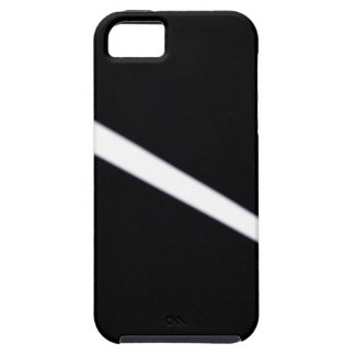 Abstract Crystal Reflect Line iPhone 5 Cases