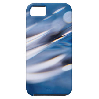 Abstract Crystal Reflect Thought iPhone 5 Covers
