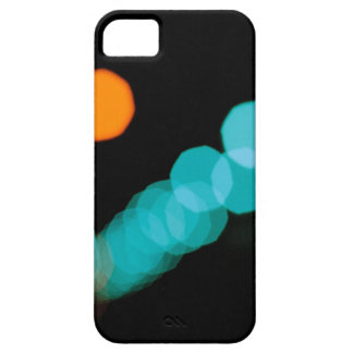 Abstract Crystal Reflect Whatever iPhone 5 Case