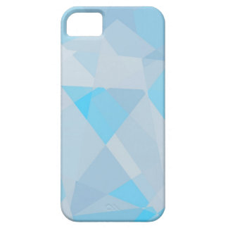 Abstract Cubism Mosaic Pattern 5 Case For The iPhone 5