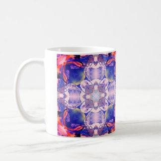 ABSTRACT delcate design Coffee Mug