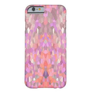 ABSTRACT DESIGN- EAGLE BREAST- EASTER BARELY THERE iPhone 6 CASE