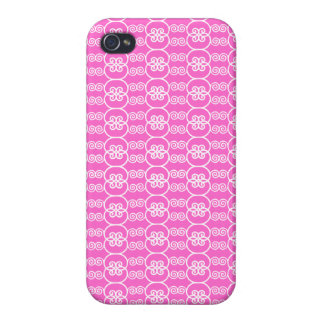 Abstract Design iPhone 4 Covers