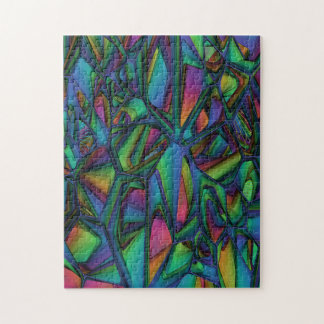 Abstract Design Jigsaw Puzzle