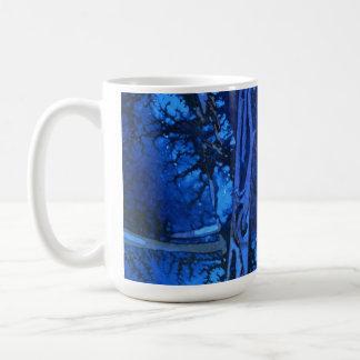 Abstract Design Mug