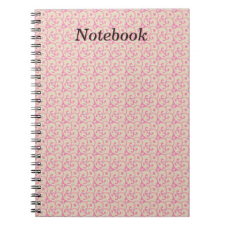 Abstract Design Notebook