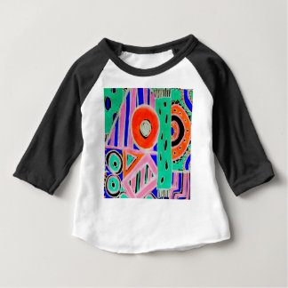 Abstract Design Products Baby T-Shirt