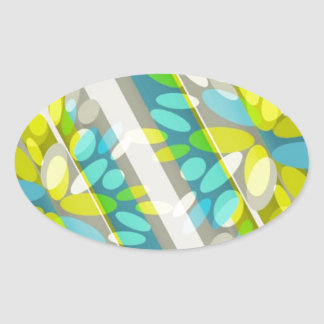 Abstract-Design-Vector-Background-Graphic Sticker