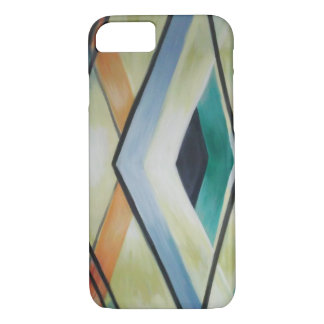 Abstract Designed iPhone 7 case