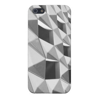 Abstract Diagonal Pattern Design iPhone 5/5S Case