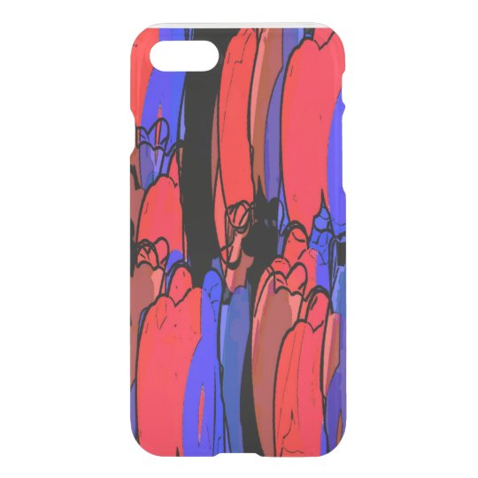 Abstract - Diversity iPhone 8/7 Case