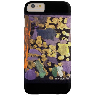 Abstract Divine Barely There iPhone 6 Plus Case