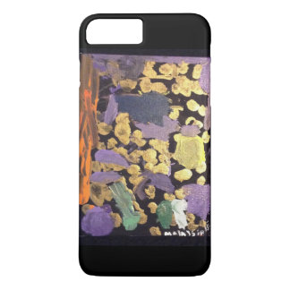 Abstract Divine iPhone 7 Plus Case