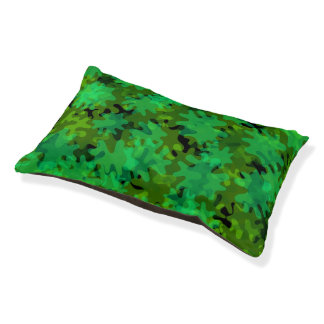 Abstract Dog Beds Small Dog Bed