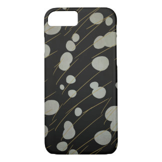 Abstract Dots iPhone 8/7 Case