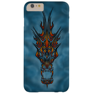 Abstract Dragon Barely There iPhone 6 Plus Case