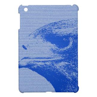 Abstract Eagle 2 Case For The iPad Mini