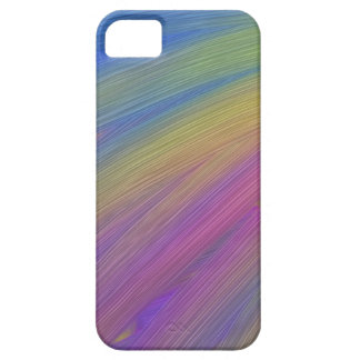Abstract electronics case for the iPhone 5