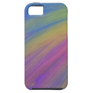 Abstract electronics iPhone 5 cases