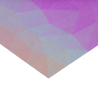 Abstract & Elegant Geo Designs - Desert Wonder Tissue Paper