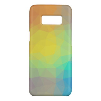Abstract & Elegant Geo Designs - Seashell Vision Case-Mate Samsung Galaxy S8 Case