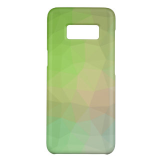 Abstract & Elegant Geo Designs - Watermelon Hue Case-Mate Samsung Galaxy S8 Case