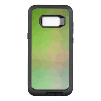 Abstract & Elegant Geo Designs - Watermelon Hue OtterBox Defender Samsung Galaxy S8+ Case