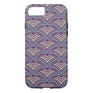 Abstract ethnic background iPhone 7 case