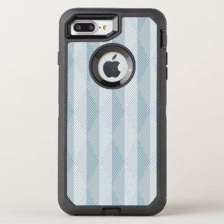 Abstract ethnic vector background OtterBox defender iPhone 7 plus case