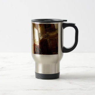 Abstract Everyday After The Party Mugs