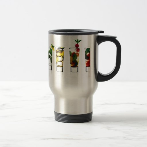 Abstract Everyday All For Fun Mug