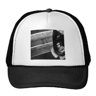 Abstract Everyday Firefighter Trucker Hats