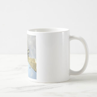 Abstract Everyday Global Dimention Mug
