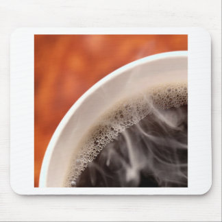 Abstract Everyday Hot Stuff Mousepads