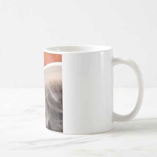 Abstract Everyday Hot Stuff Coffee Mug