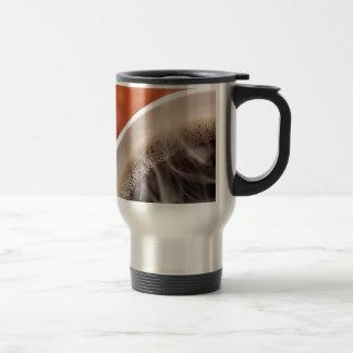Abstract Everyday Hot Stuff Coffee Mugs
