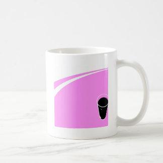 Abstract Everyday Juice Loose Mug